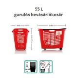 gurulos-kosar-55l-parameter